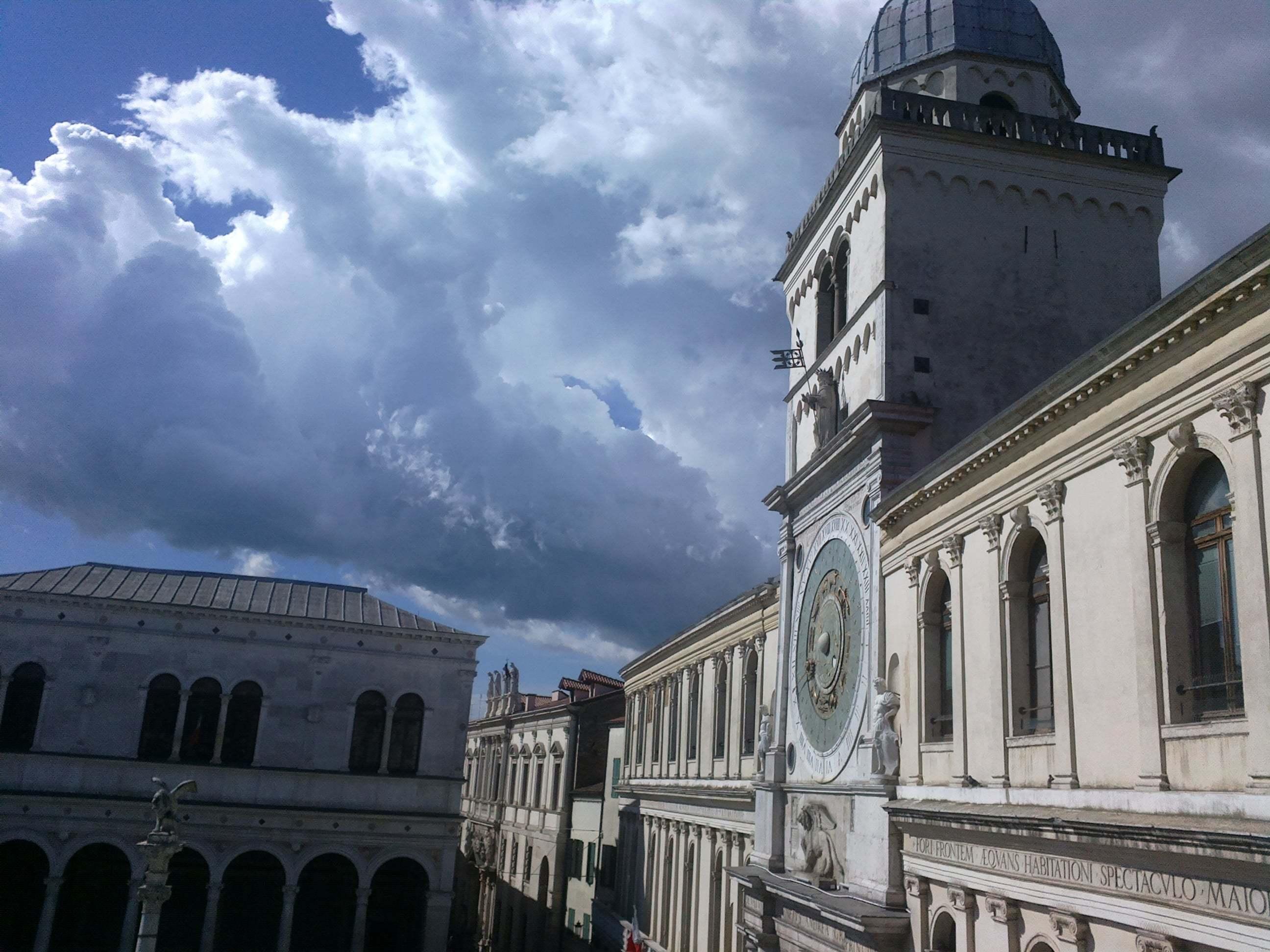 Tecnico di Sala con sede a Padova