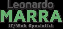 Leonardo Marra web designer padova