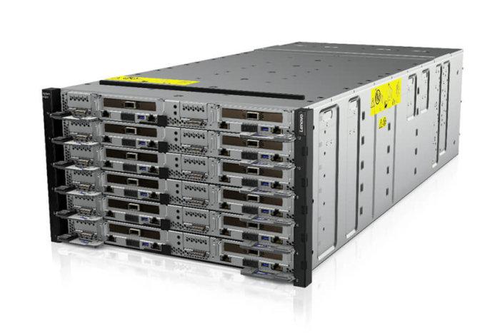 assistenza informatica server