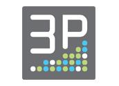 Logo 3P trepi eventi
