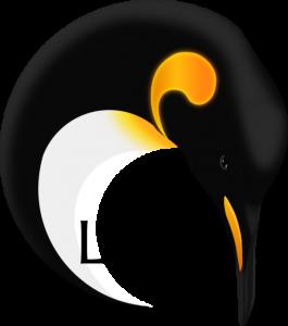 logo linux
