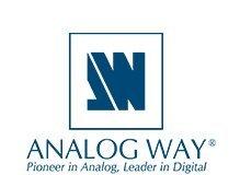 logo tecnico analogway