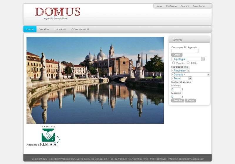Immobiliare DOMUS Padova