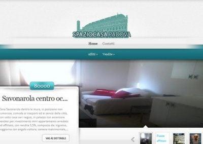 Spazio Casa Padova