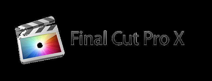 Tecnico insegnante Final Cut Pro X